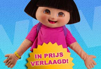 Dora in prijs verlaagd